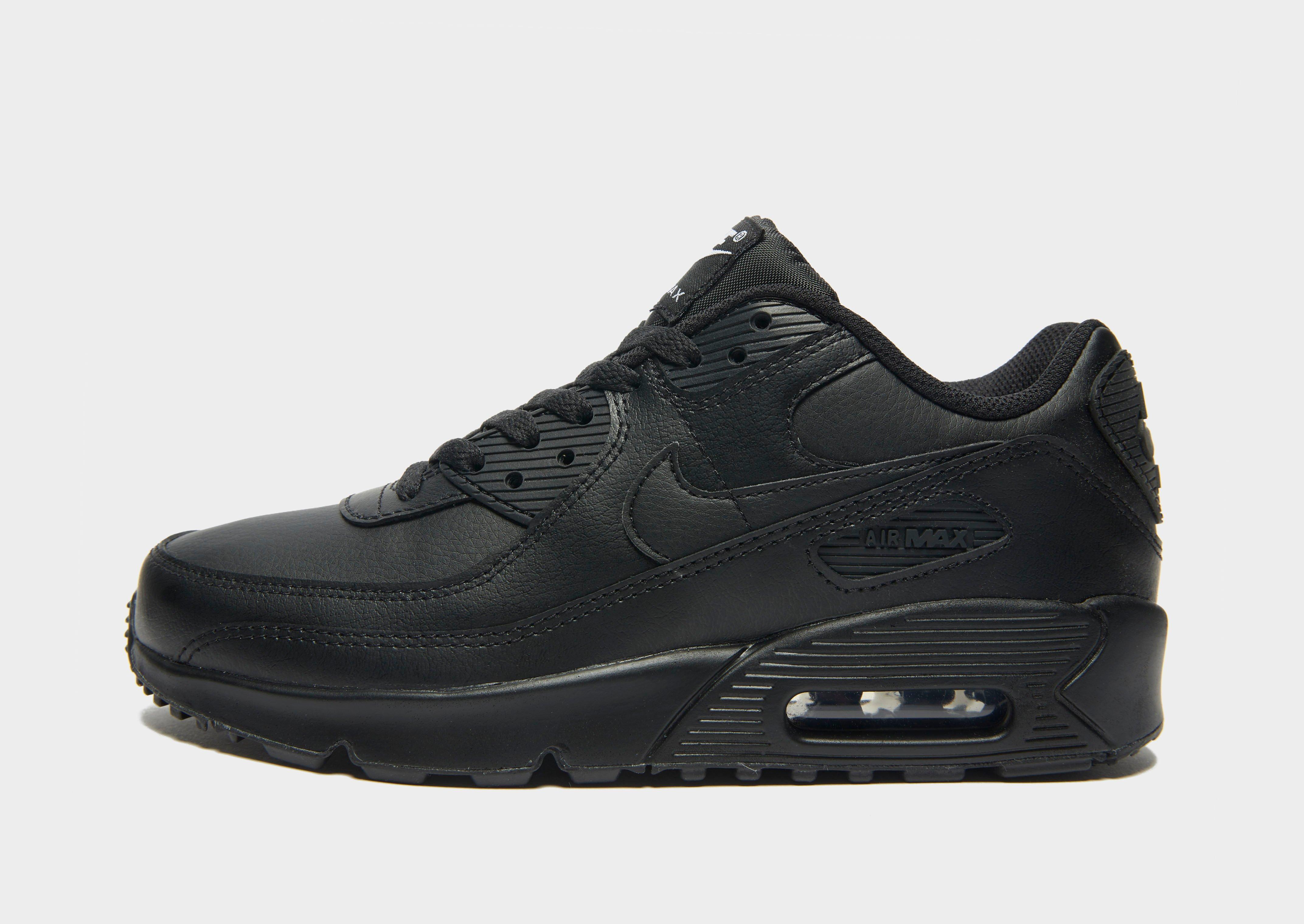 Nike AIR MAX 90 LTR GS WH