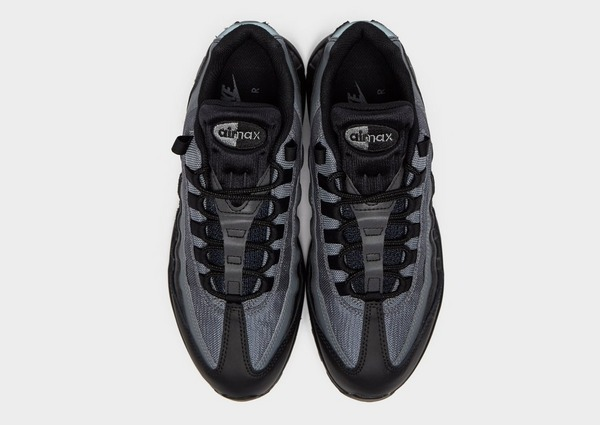 Osta Nike Air Max 95 Essential Miehet Musta