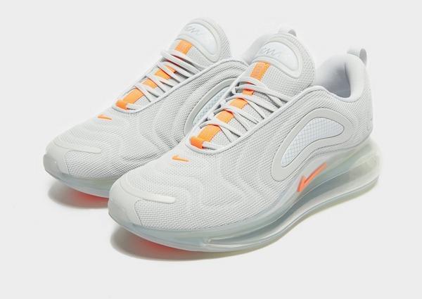 Shoppa Nike Air Max 720 Herr i en Vit färg | JD Sports Sverige