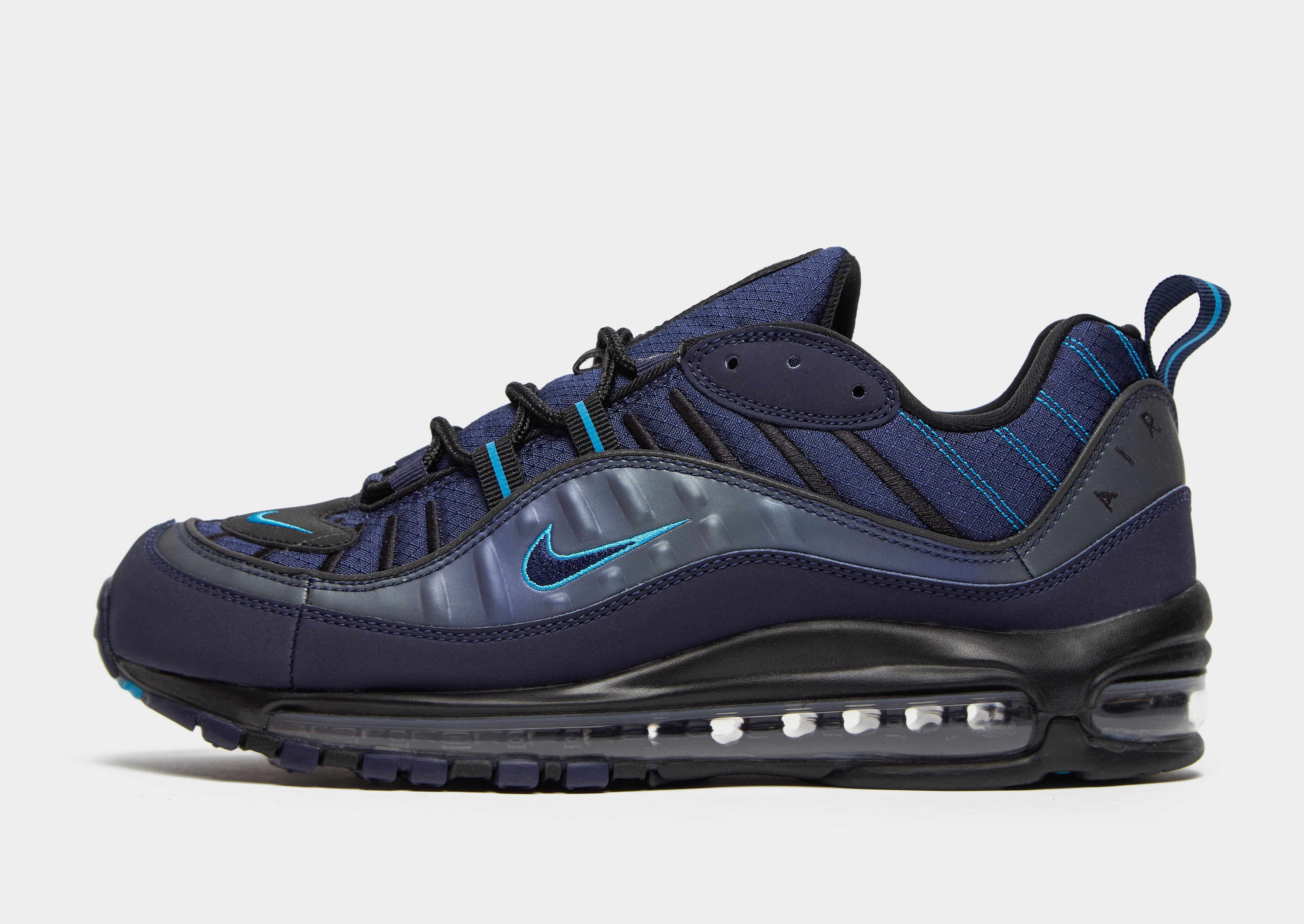best choice timeless design reliable quality Buy White Nike Air Max 98 SE | JD Sports