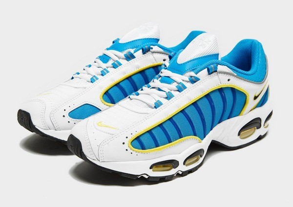 Nike Air Max Tailwind IV | JD Sports