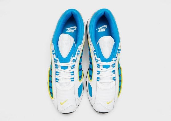 Køb Nike Air Max Tailwind IV Herre i Blå | JD Sports