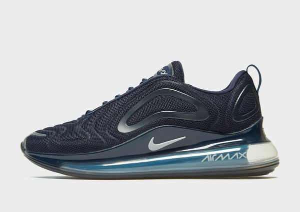 Acquista Nike Air Max 720 in Nero | JD Sports