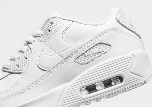 Nike Air Max 90 Leather Junior | JD Sports