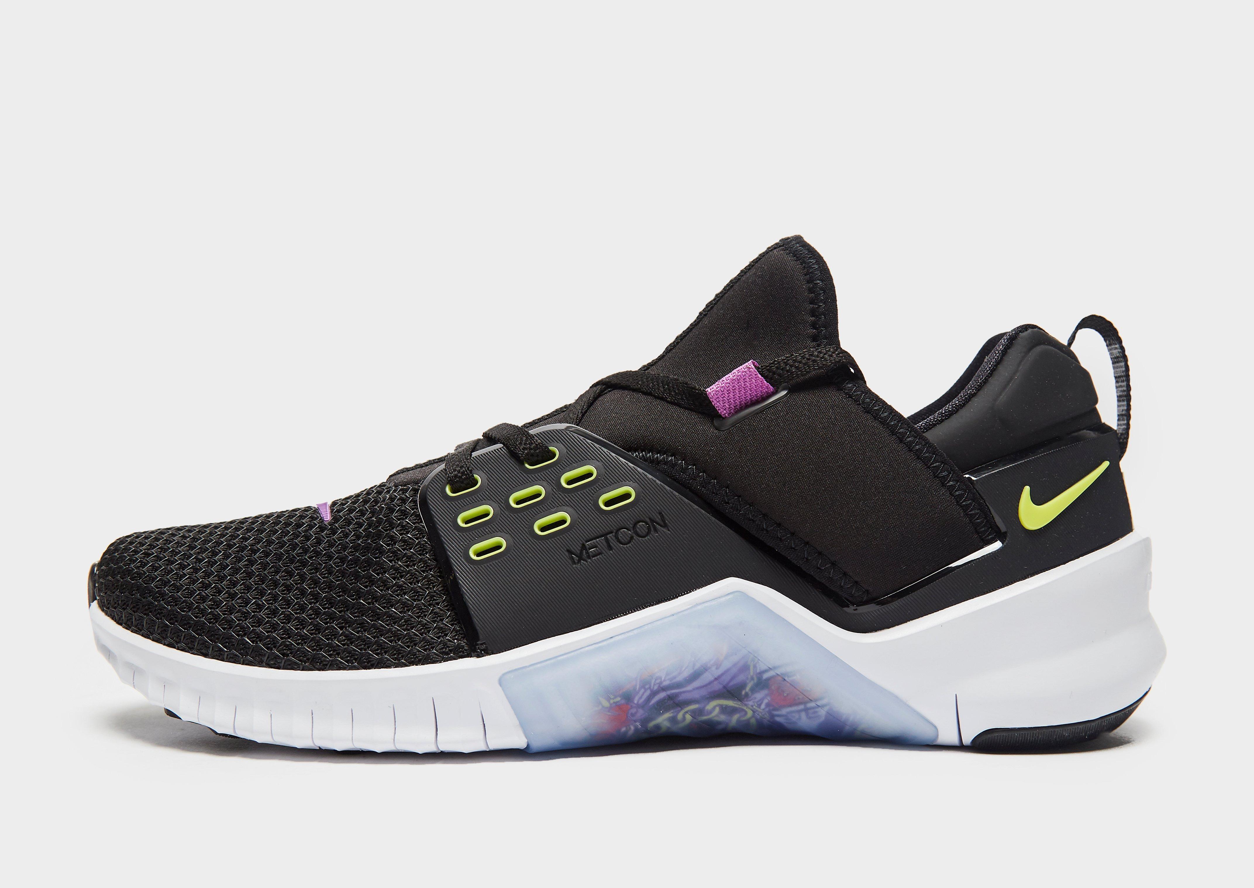 Køb Nike Free X Metcon 2 til Herre i Sort   SPORTMASTER
