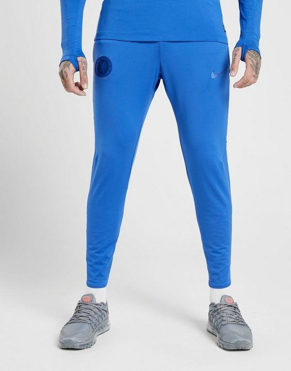 Acherter Bleu Nike Pantalon de Survêtement Chelsea FC Strike