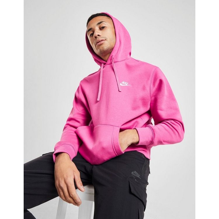 Nike Foundation Overhead Hoodie Herre
