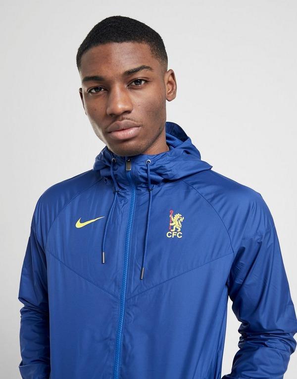 Nike Sportswear Chelsea FC Windrunner Jacket