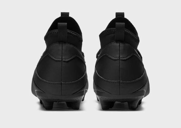 Nike Kinetic Black Phantom Vision Club FG Junior