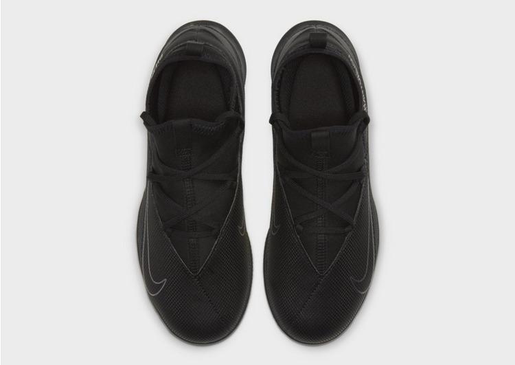 Nike Kinetic Black Phantom Vision Club TF Junior