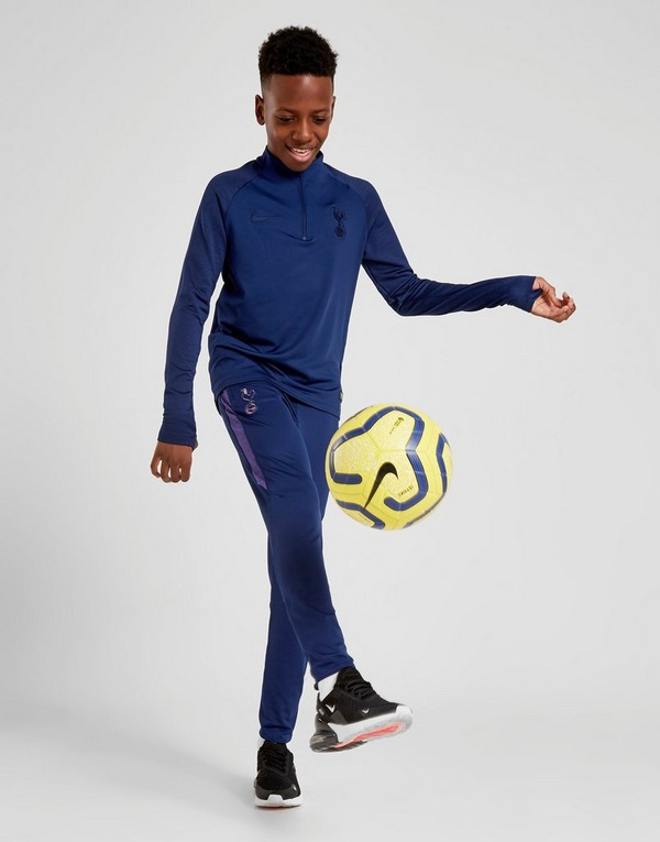 Nike Tottenham Hotspur FC Strike Drill Track Top Junior