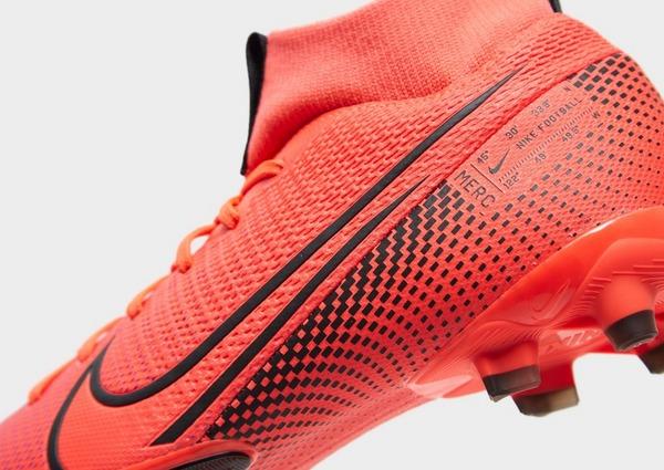 Nike Future Lab Mercurial Superfly 7 Academy FG Jnr