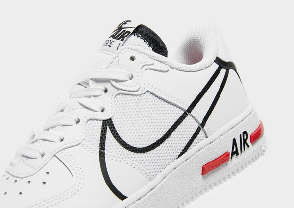 air force 1 react uomo