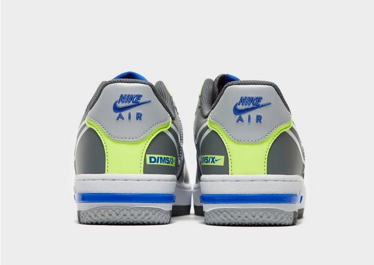 Nike Air Force 1 React Junior