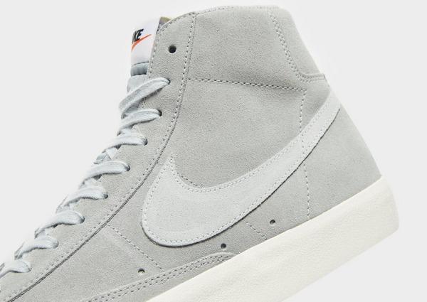 Shoppa Nike Blazer Mid '77 OG QS Herr i en Gr? f?rg   JD