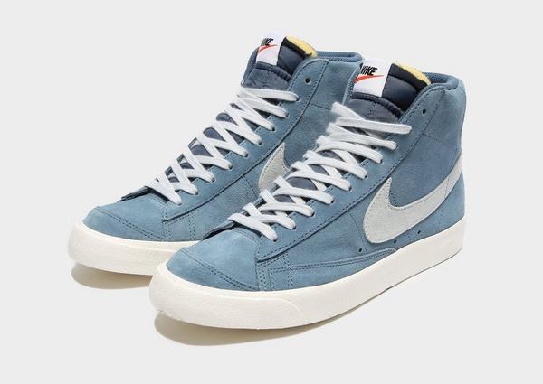 Shoppa Nike Blazer Mid '77 QS Herr   JD Sports Sverige