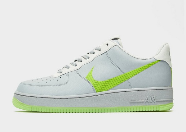 Acquista Nike Air Force 1 '07 LV8 in Grigio | JD Sports