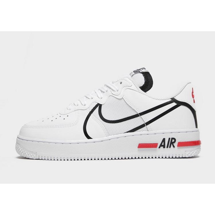 Nike Air Force 1 React Herre