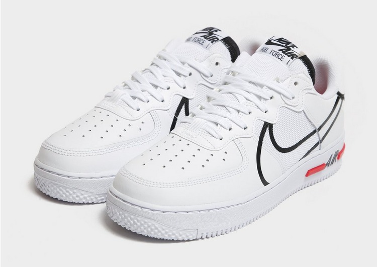nike air force one react homme