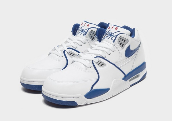 Nike Air Flight Falcon Shoes Size 10.5 White and 50 similar