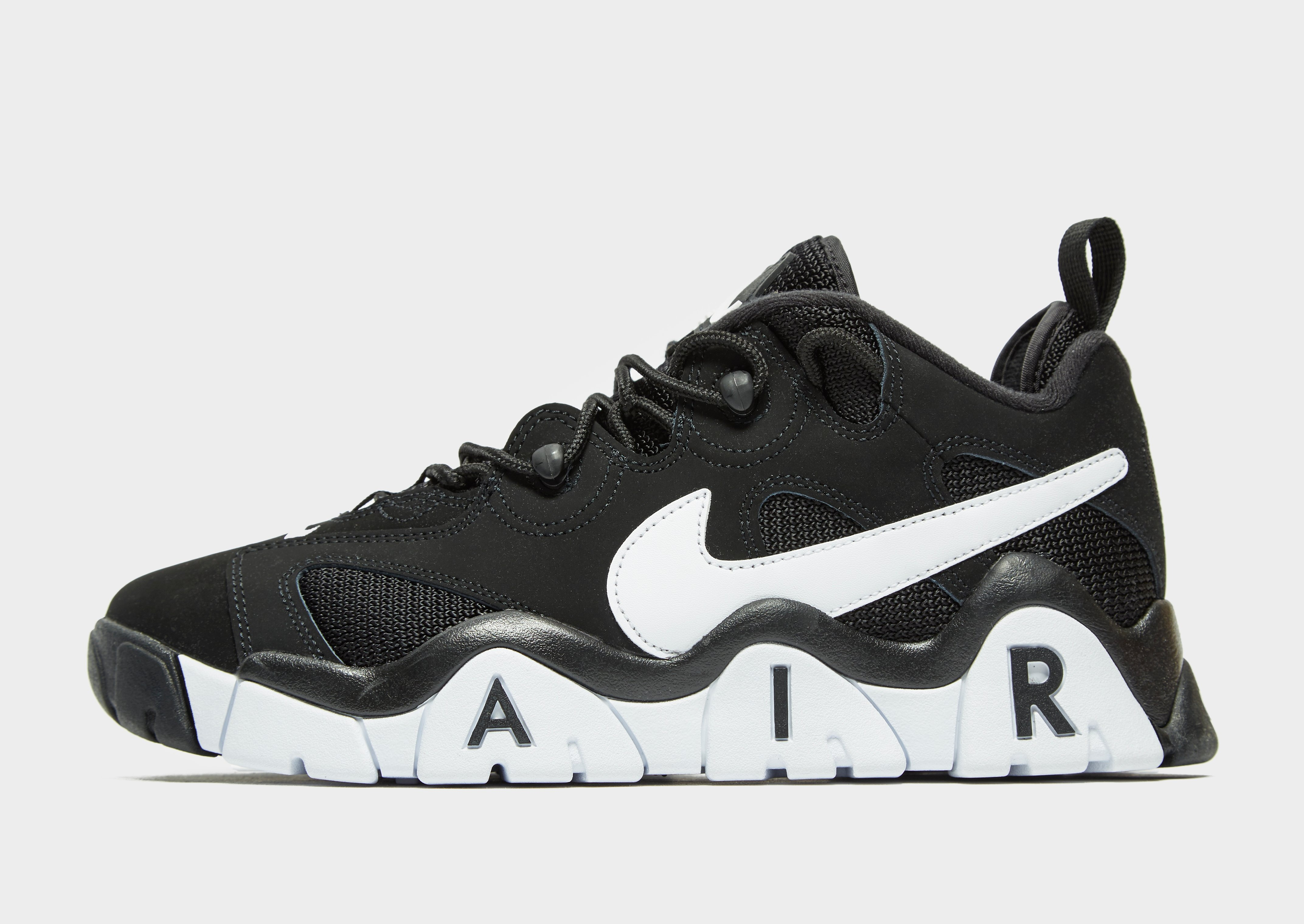 Nike Air Barrage Low   JD Sports