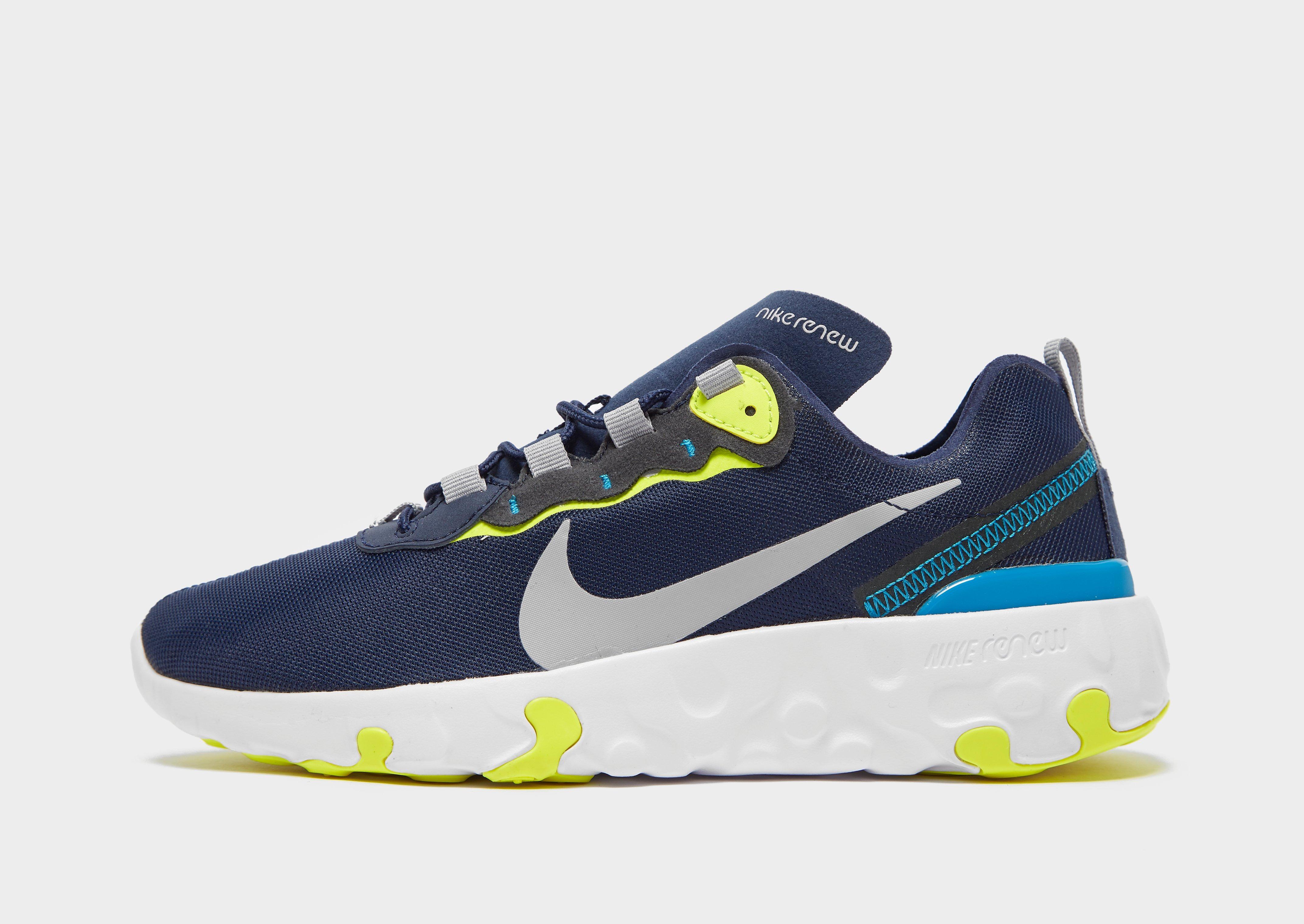 Adidas Energy Boost Løbesko Herre GråEquipment Blå Item