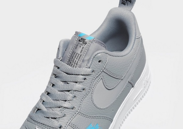 nike air force 1 07 grigie