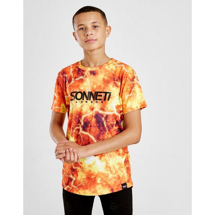 Sonneti Metal T-Shirt Junior