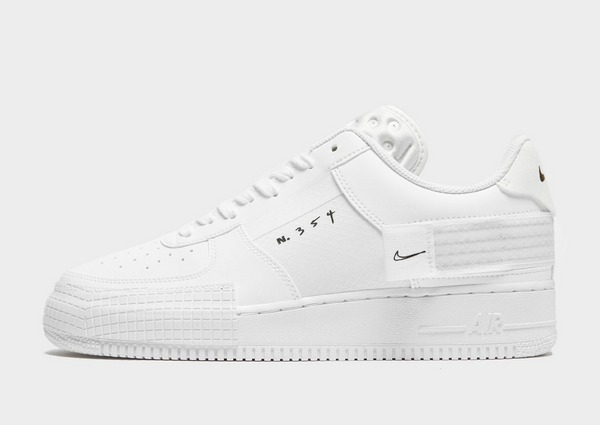 air force 1 blanc homme