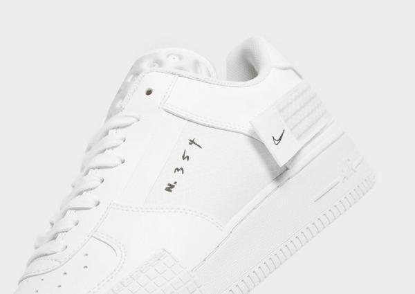 Shop den Nike Air Force 1 Herren in Weiss | JD Sports