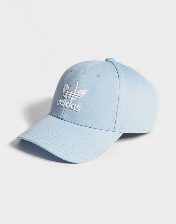 Shoppa adidas Originals Trefoil Classic Keps | JD Sports Sverige