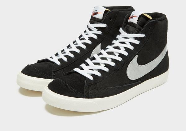 Koop Zwart Nike Blazer Mid '77