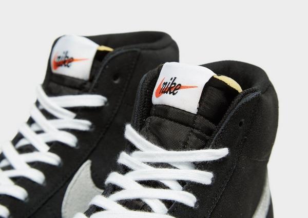 Nike Blazer High Vintage Suede
