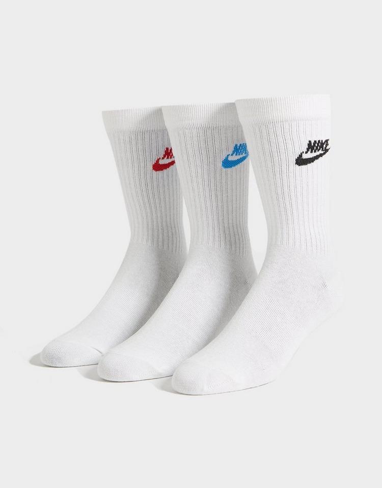 Nike 3-Pack Futura Socks
