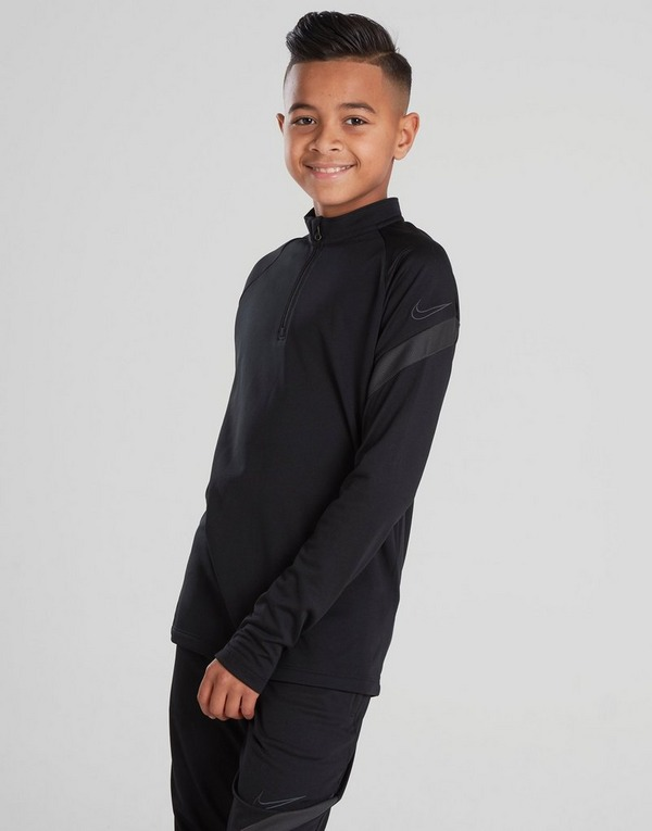 Nike Academy Pro 1/4 Zip Track Top Junior