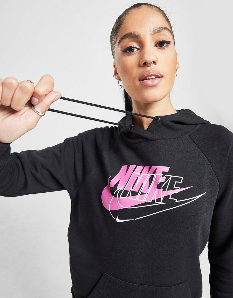 Nike Sweat à Capuche Double Futura Overhead