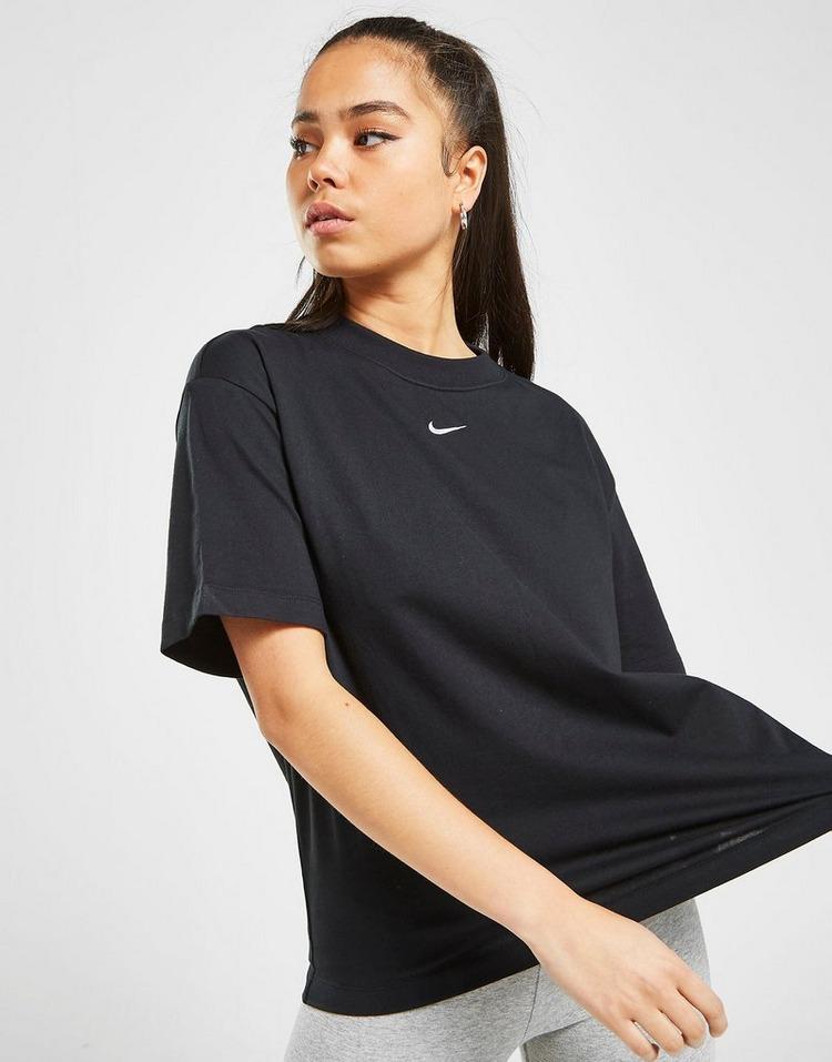 Nike Essential Logo Boyfriend T-Shirt Donna
