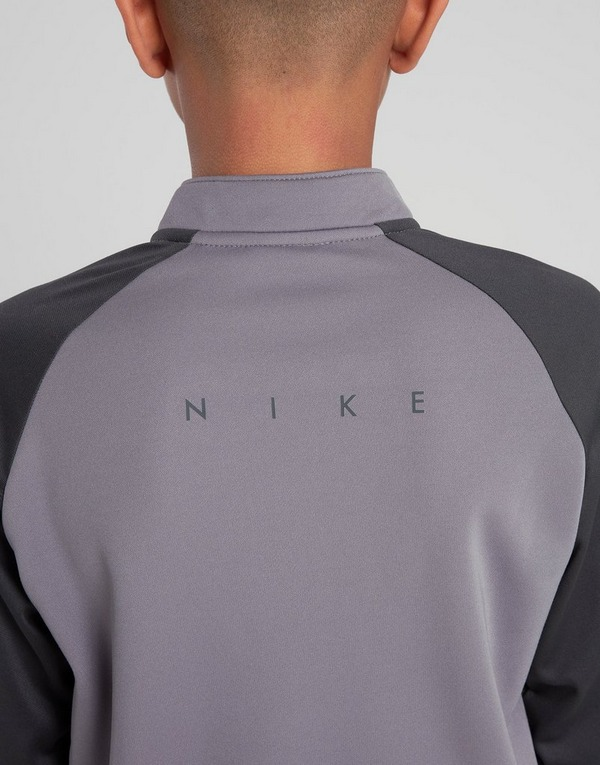 Nike Academy Pro 1/4 Zip Track Top Junior