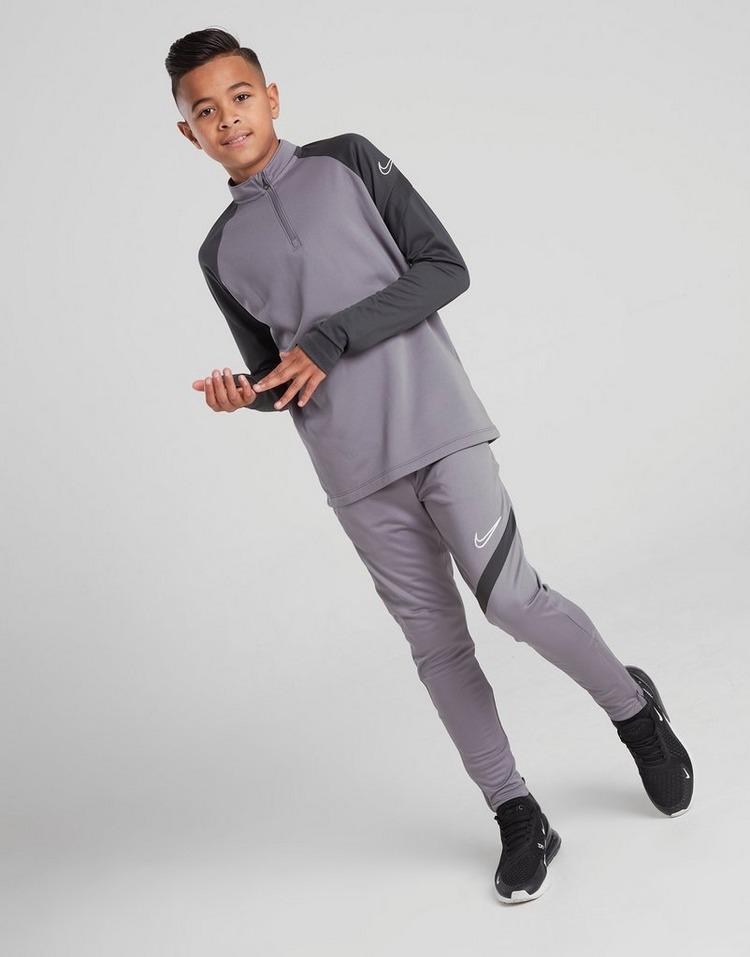 Nike pantalón de chándal Academy Pro júnior