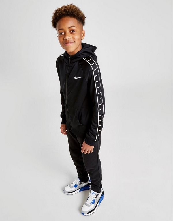 Acheter Black Nike Jogging Tape Poly Enfant | JD Sports