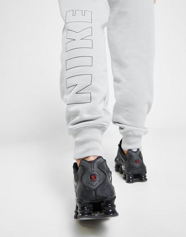 Nike Air Fleece Joggers | JD Sports