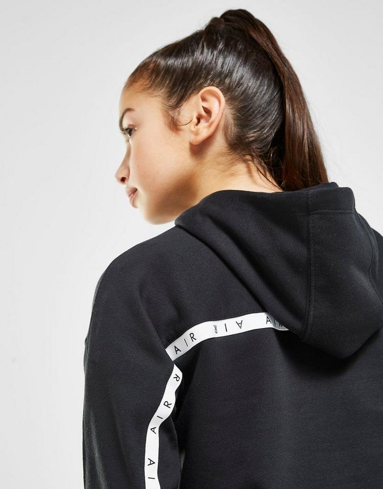 Nike Girls' Air Crop Overhead Hoodie Junior