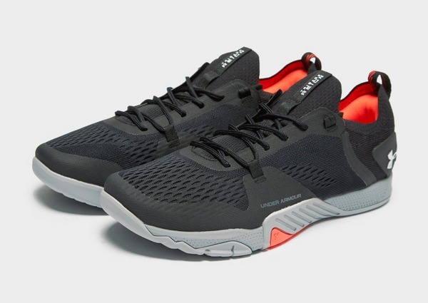 Under Armour Baskets Tribase Reign Homme