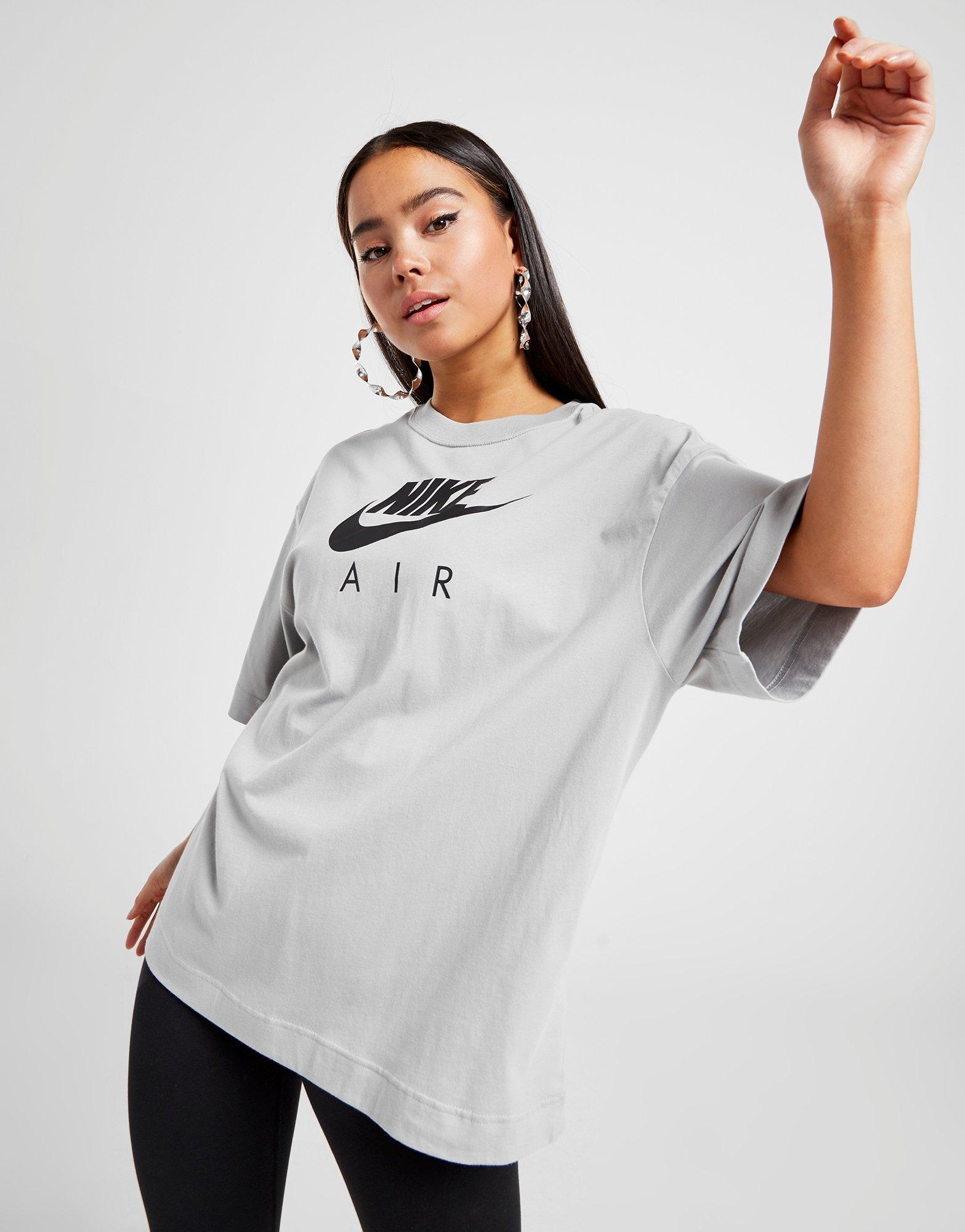 Nike Air Boyfriend T-Shirt Damen | JD Sports