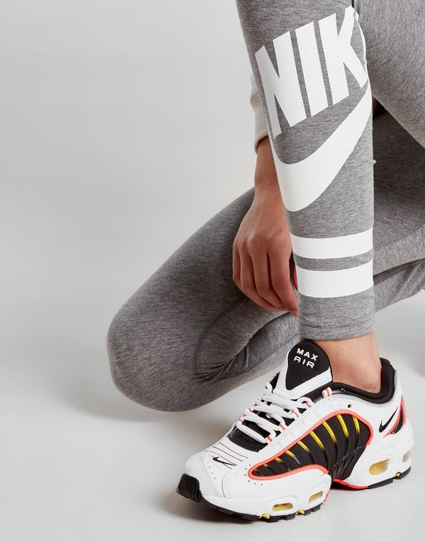 Nike Sportswear Girls' Fave GX3 Leggings Junior