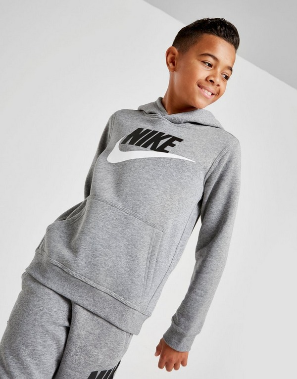 Nike Fleece Overhead Hoodie Junior