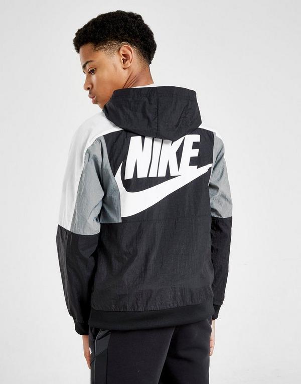 Convenzione Relitto Conferma  Acquista Nike Sportswear Woven Giacca in Nero