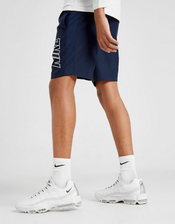 Nike Woven Shorts Junior