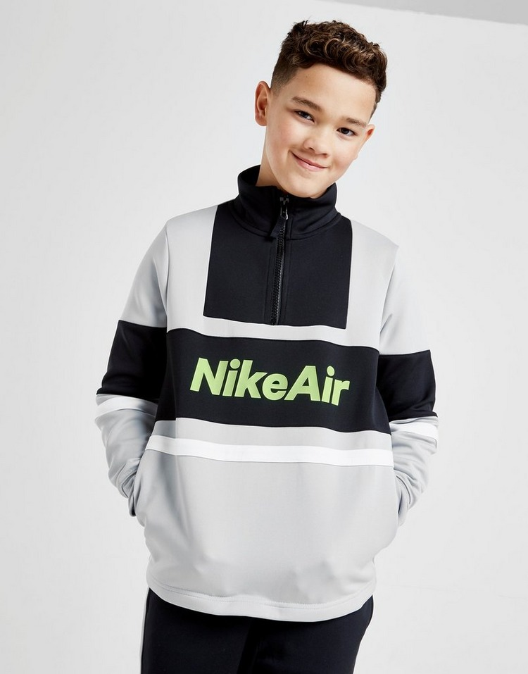 Shop den Nike Air Trainingsanzug Kinder in Schwarz | JD Sports