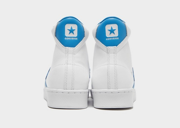 Shop den Converse Pro Leather Hi Herren in White | JD Sports